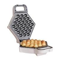 220V Non stick Household Automatic Electric Eggette Waffle Maker Machine For DIY Breakfast HongKong Eggette EU/AU/UK/US
