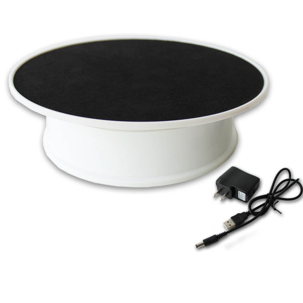 Купить электрический моторизованный вращающийся дисплей 8 дюймов поворотный