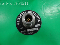 BELLA The Supply Of Weinschel 200045A DC 10GHz 10dB Coaxial Fixed Attenuator 25W