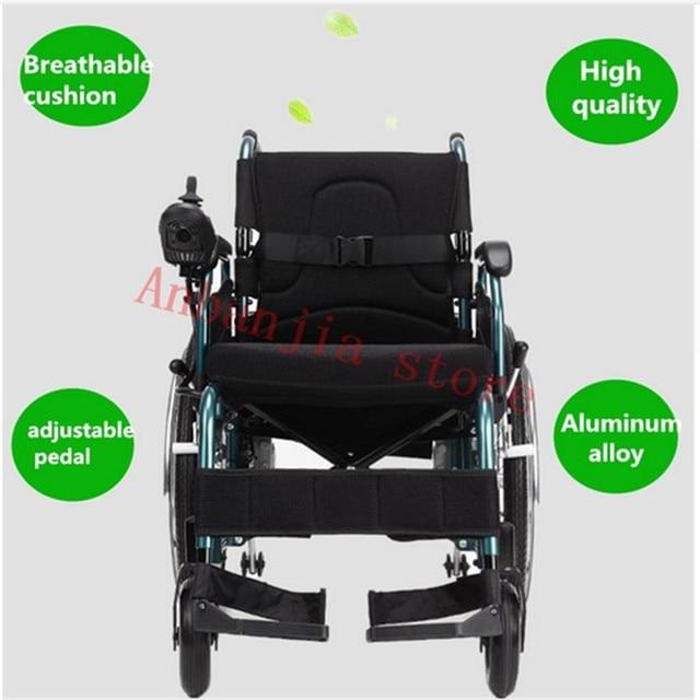 drive medical cirrus plus fauteuil roulant lectrique pliant avec repose pieds et batteries. Black Bedroom Furniture Sets. Home Design Ideas