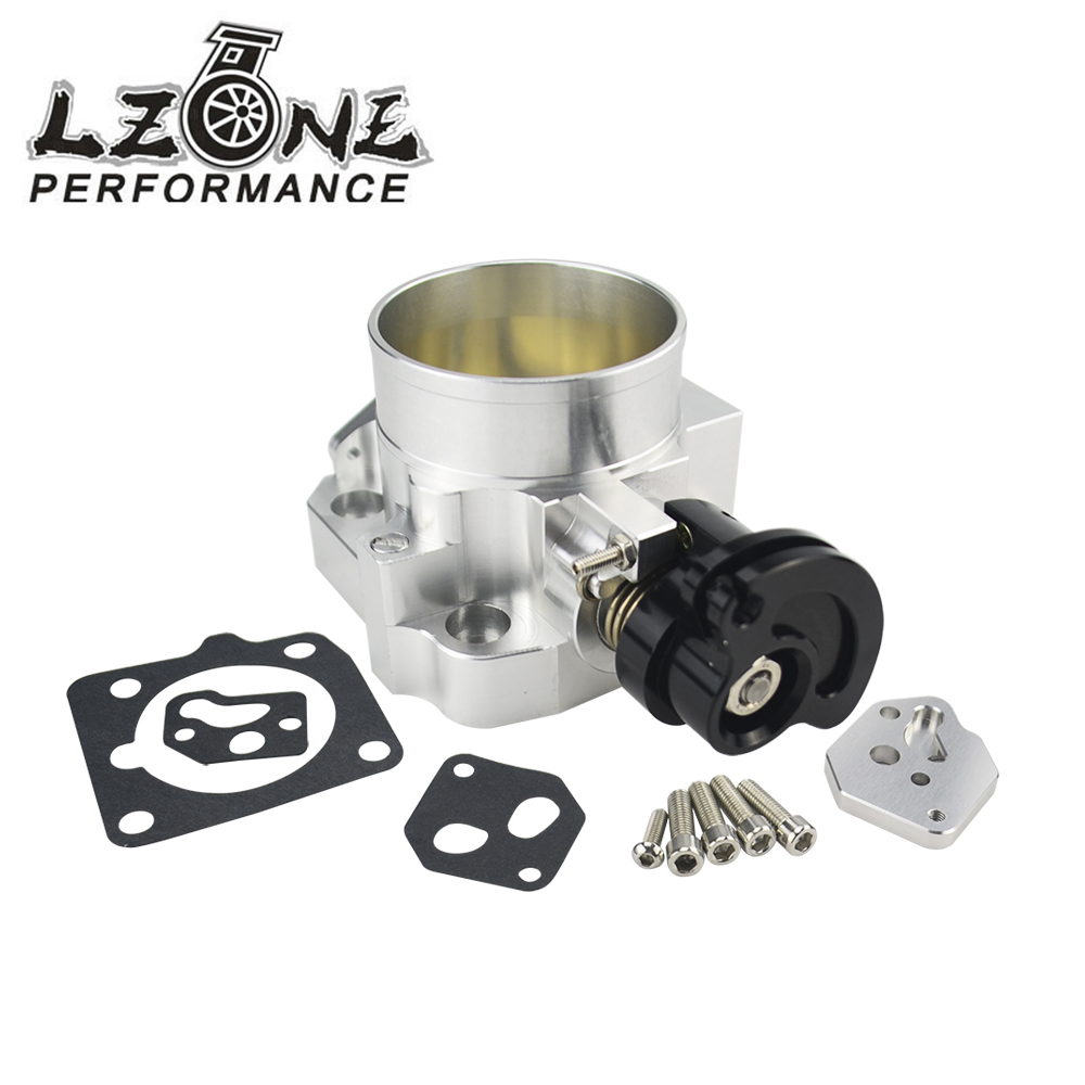 LZONE-64mm série Pro corps d'accélérateur pour 99-05 Mazda MX-5 Miata BP-4W BP-Z3 nouveau JR-TTB20S