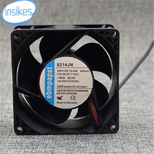 8214JN Inverter Cooling Fan DC 24V 10.8W 0.45A 8400RPM 8038 8CM 80*80*38mm 3 Wires