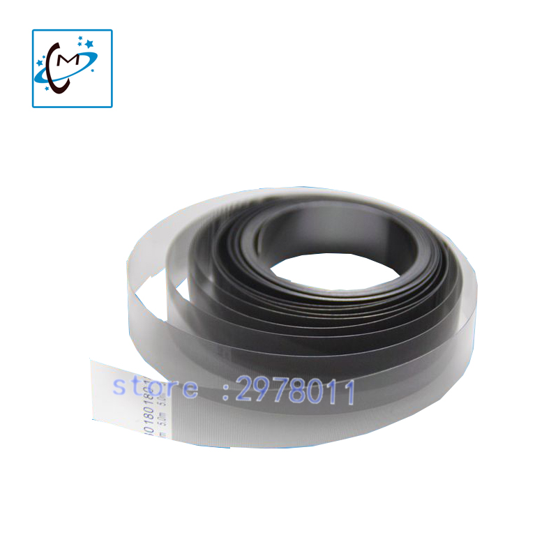 150lpi 15mm 4500mm raster encoder strip for Gongzheng GZ3204AU GZ3028AU Flora LJ320P LJ3208P JHF vista Printers