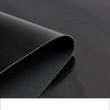 Синтетическая кожа 1,2 мм Cantaloupe масло кожа pu искусственная кожа для сумок, обуви, ремней, одежды, мебели