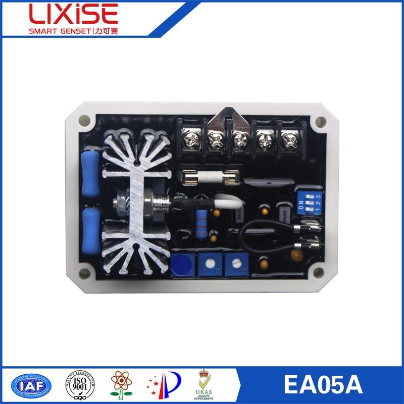 Kutai generator AVR EA05A avr ea05a