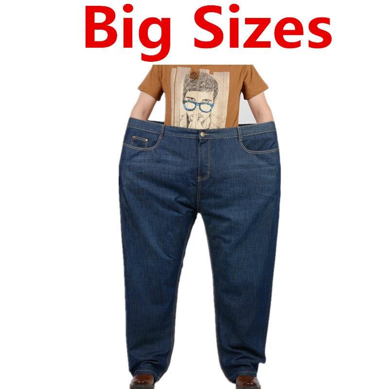 plus sizes big 40 42 44 46 48 50 men jeans famous brand men denim . 3529f8944e5e