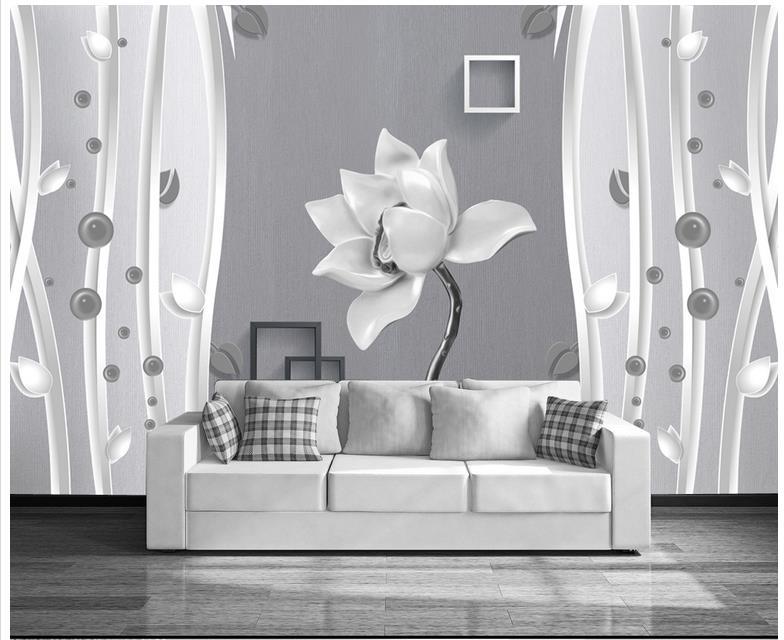 3d Wallpaper Custom 3d Wall Murals Wallpaper Mural Fashion