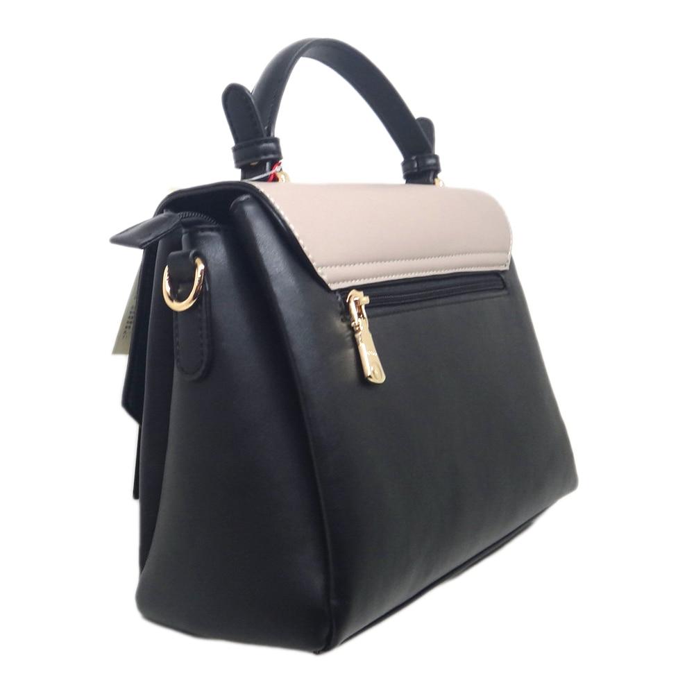 Women s bag new fashion style women s handbags ladies big bag simple shoulder bag free