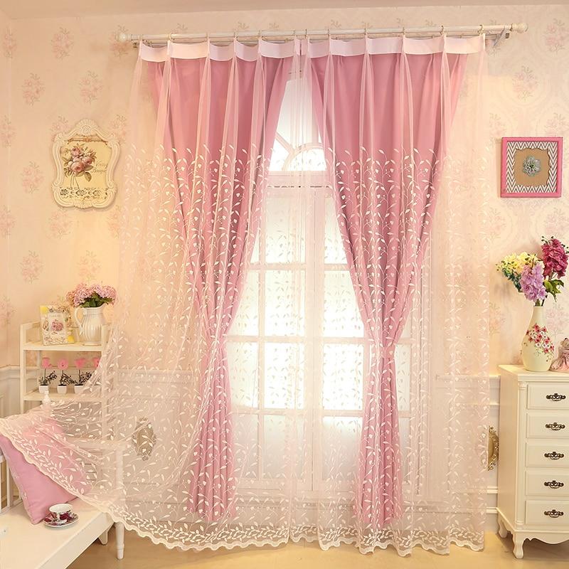 Luxury Living Room Modern Curtains Festooning - Living Room Designs ...