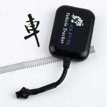 1pc TX-5 Mini GPRS Tracker SMS Real Time Network vehicle Motorcycle monitor 4 bands GSM/GPRS Tracking system hot selling