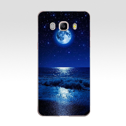 B Phone Case For Samsung Galaxy J5 8