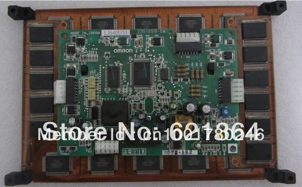 Professionallj640u35 Per Schermo Industriale