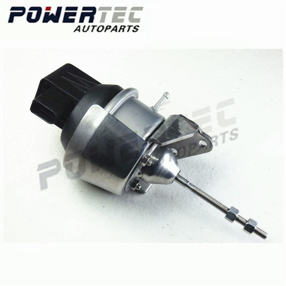For Skoda Yati Superb 2.0 TDI 140HP 103Kw CFHA CBDB CFFB NEW Turbocharger Wastegate Actuator 54409880021 54409700002 03L253056GFor Skoda Yati Superb 2.0 TDI 140HP 103Kw CFHA CBDB CFFB NEW Turbocharger Wastegate Actuator 54409880021 54409700002 03L253056G