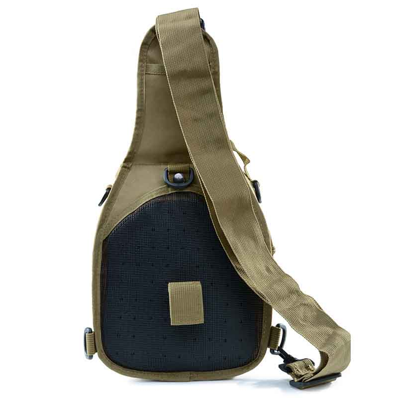 Outdoor Sports Military Bag Climbing Backpack Hiking Camping Hunting Daypack Camouflage Backpack Sports bag 2019 Hot in Sport Bags Covers from Sports Entertainment