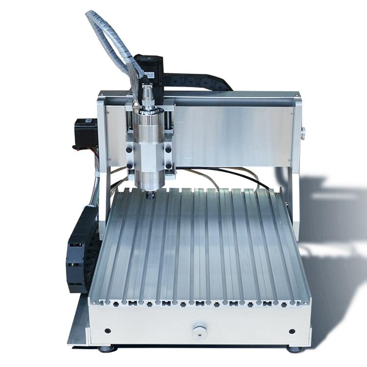 Professionaalne 1,5KW CN-graveerimismasina - Puidutöötlemisseadmed - Foto 1