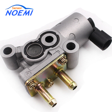 Buy idle speed control valve honda and get free shipping on