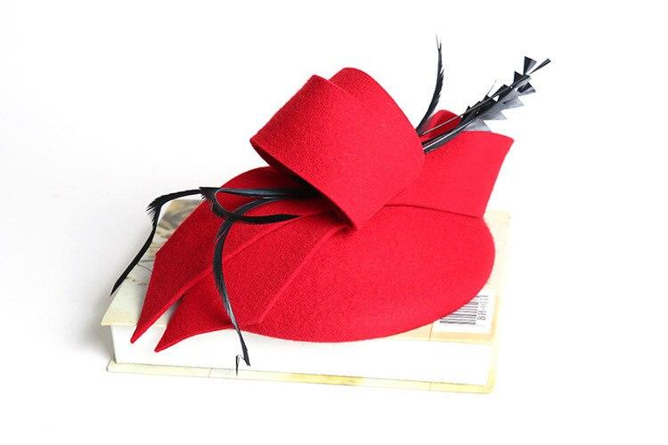 Chapeau Automne Hiver Creux