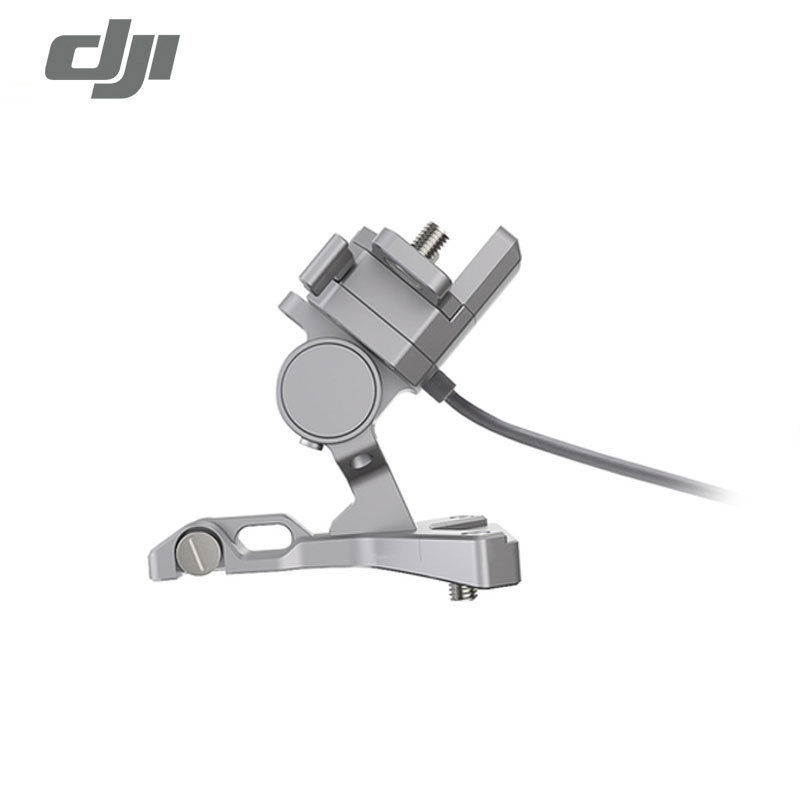 все цены на Original Brand New DJI CrystalSky Remote Controller Mounting Bracket For Inspire 2 Phantom 4 3 Drone онлайн