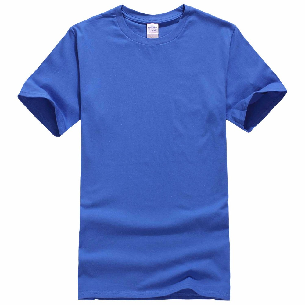 Europe Size Solid color 100% Cotton T Shirt Mens Black White T-shirts 2018Summer Skateboard Tee Boy Hip hop Skate Tshirt Tops