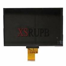 Envío libre 7 pulgadas (1024*600) pantalla LCD de $ number pines tamaño: 165*100mm fpc-t-0700-030-1 para Beeline tab Tablet PC Pantalla LCD