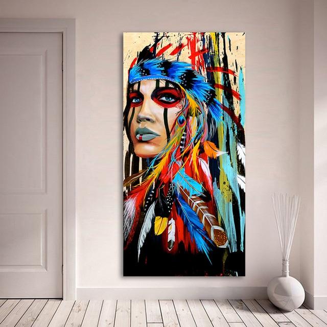 art africain moderne