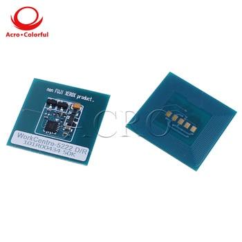 50K 101R00434 Drum chip for Xerox WorkCentre 5222 5225 5230 refilled laser printer cartridge toner reset gpr29 toner chip for canon imagerunner lbp5460 printer copier cartridge