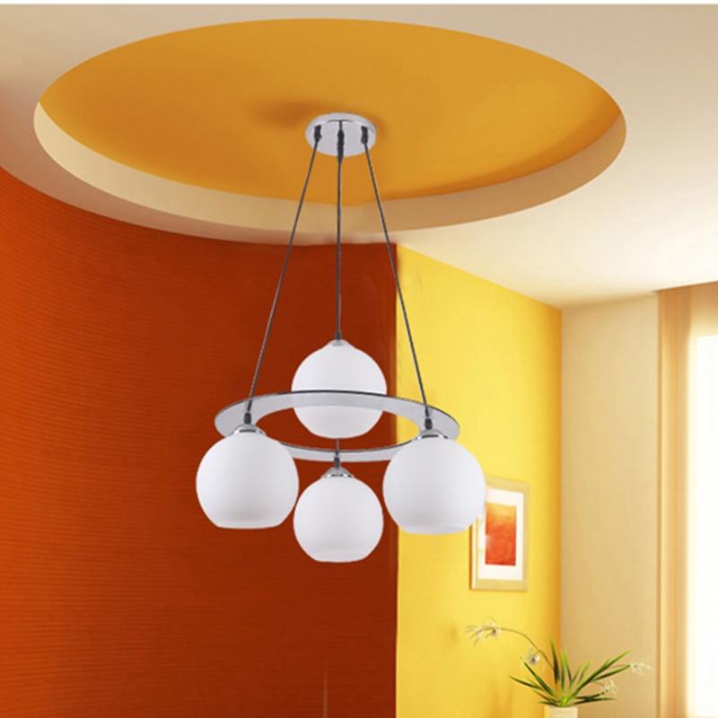 aliexpress koop t creatieve ameican slaapkamer hanglamp glas