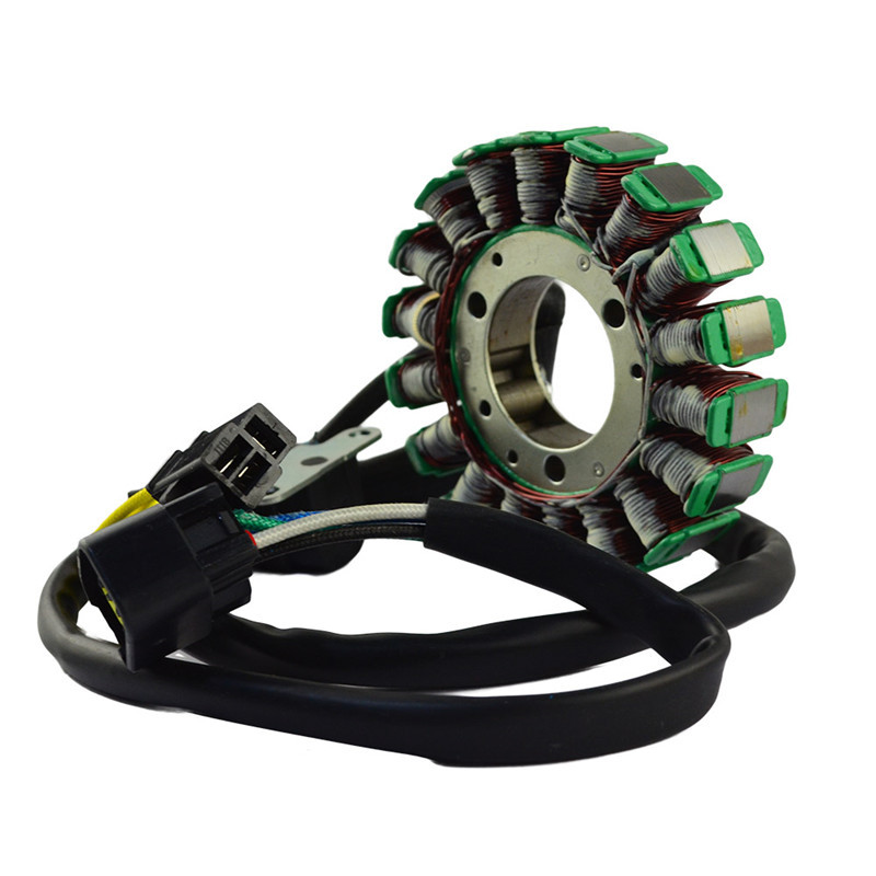 Motorcycle Stator Coil Comp For SUZUKI DRZ400 DRZ 400 Generator Parts Output  Stator