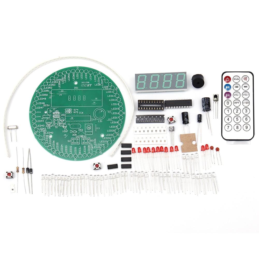 LED Time Display Kit