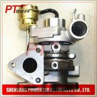 Whole turbo compressor turbocharger TF035 49135 03130 / ME202578 for Mitsubishi Pajero II 2.8 TD Engine 4M40