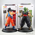 Dragon Ball Z Figurines Goku & Piccolo Super Saiyan And Demon King Brinquedos 2pcs/Set PVC Action Figure Model Doll Kids Toys