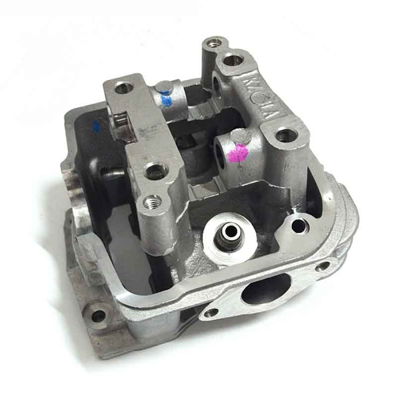 Motorcycle Cylinder Head Assy for HONDA DIO VISION 110 DIO110 VISION110 NSC110 SPACY 110 SPACY110 SCR110