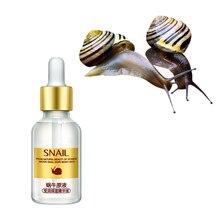 DISAAR Gold Snail Eye Essence women Collagen gel whey protein face care