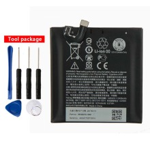 Original High Capacity B2PZM100 Battery For HTC Alpine, U Play, U Play TD-LTE, U Play TD-LTE Dual SIM 2435mAh htc one e9s dual sim lte grey