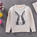 Baby Girl Clothes 0-4Yrs Girls Children Sweaters Kids Sweater New 2016 Spring Autumn Fashion Children Clothing High quality LW04