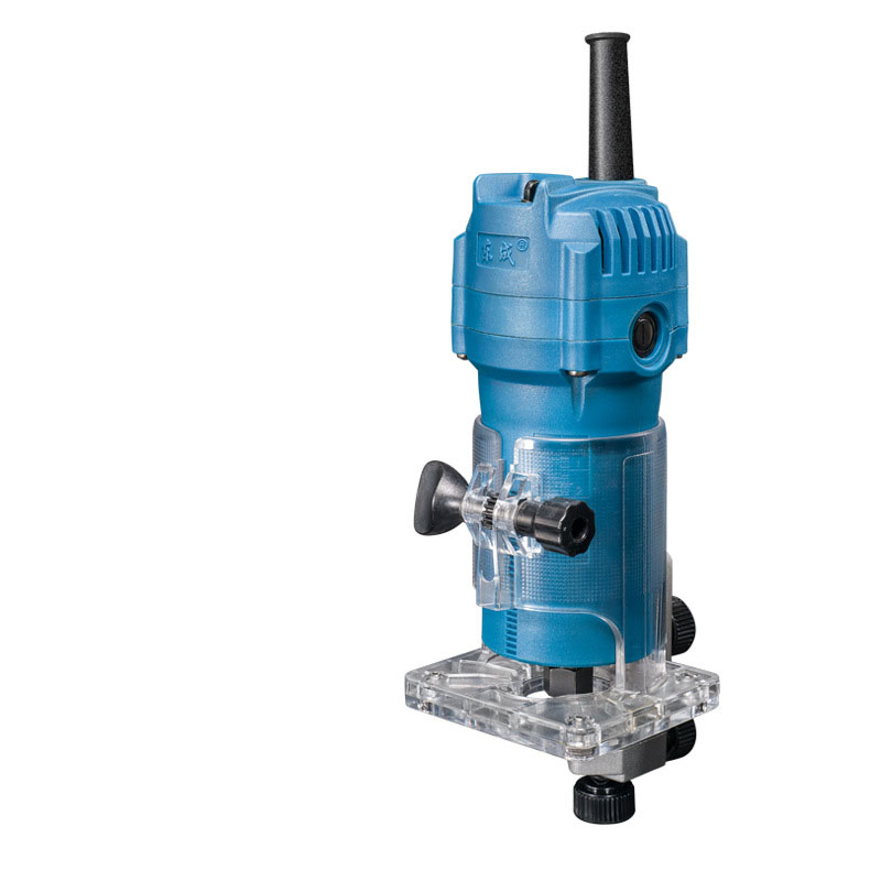 1/4 tondeuse 6.35mm électrique coupe-bois 550 W tondeuse électrique 220-240 V Double-isolé bois routeur électrique bois bord