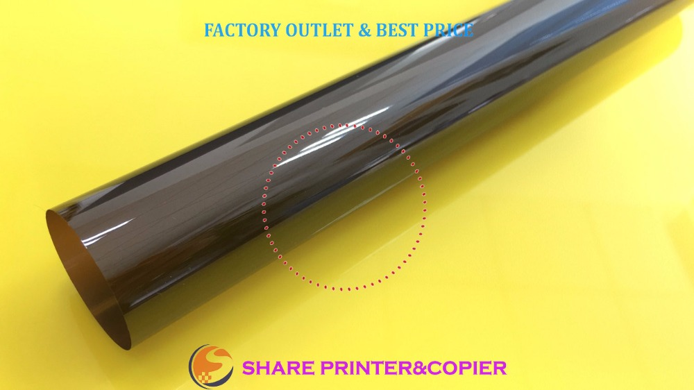 SHARE Original Fuser film for Xerox P455D M455DF P355D M355D phaser 3610N WorkCentre 3615DN 3655 126K30919 126K35550 126K35551 картридж xerox 106r02721 standard capacity toner cartridge phaser 3610 wc 3615