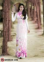 ao dai long vietnam clothing cheongsam aodai vietnam dress vietnamese traditionally dress cheongsam modern women aodai