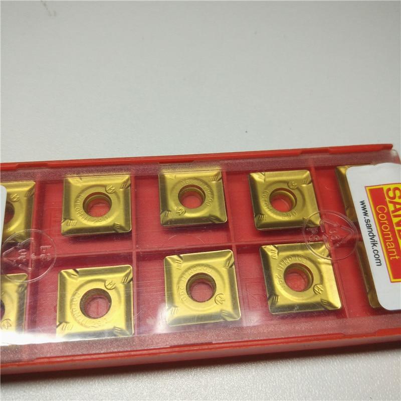 YZ66 10PCS R290-12T308M-MM 2040 Carbide Insert yz66 10pcs n123j2 0500 0002 cm 1145 lenghtl1 24 52mm carbide insert