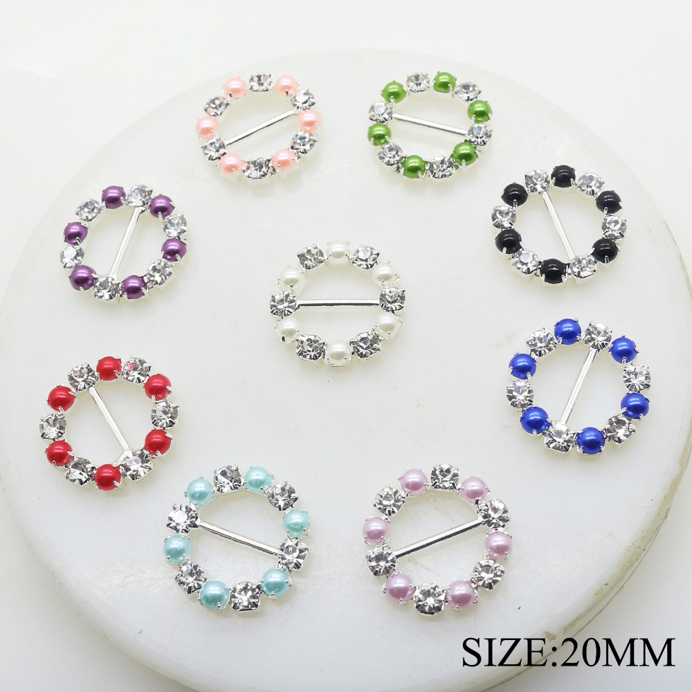 915aecddd8 1 pcs Ribbon Bow Rhinestone Crystal Pendant Removable Shoes Clips ...