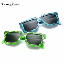 Женские солнцезащитные очки 2016 Minecraft Eyewares