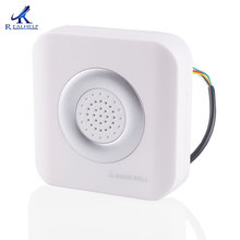 12V BUZZ Wired Doorbell Door Access Control System Supportin
