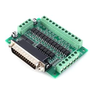 Image 3 - Tabla de Interface CNC, convertidor de aislador óptico, compatible con KCAM4/EMC2/Linuxcnc