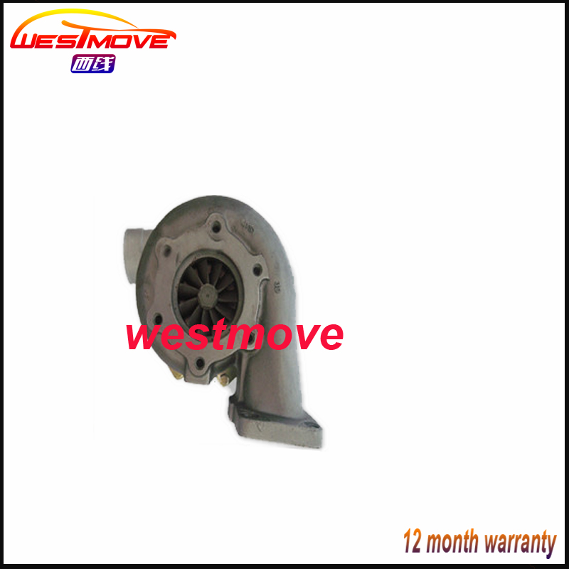 TA51 turbo turbocharger 466569-5001S 4665695001S 466569 5001S for Hitachi Earth moving machine Construction EX400-3 Offway 6RB1