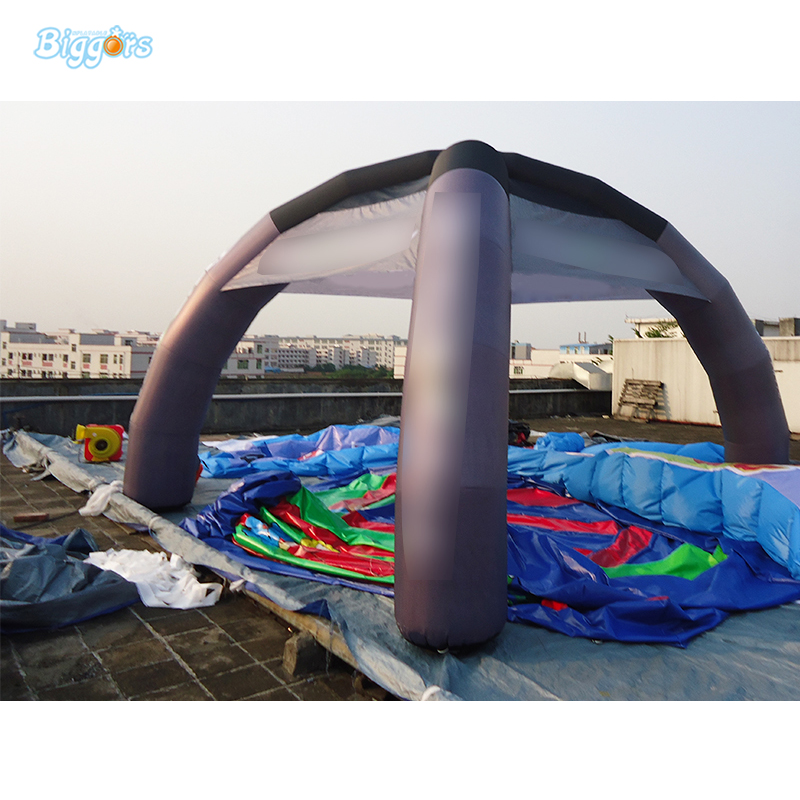 Inflatable Four Legs Event Promotion Tent Inflatable Display Tent For Advertising thanbetter 6 0x4 0 inflatable four legs arch inflatable archway 4 legs inflatable finish start arch for advertising