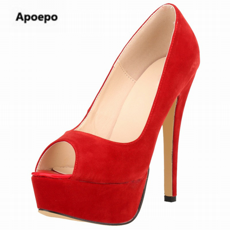 Apoepo blue shoes peep toe pumps shallow gladiator ladies shoes women pumps sexy high heels pumps women platform shoes big size lasyarrow wedding shoes women pumps sexy high heels peep toe platform shoes big size 30 48 ladies gladiator party shoes cc015