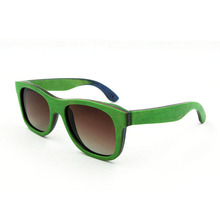 wood sun Glasses Men Wood Sunglasses Fashion Gafas Bamboo Wooden Sunglasses Women Brand Designer Sports Oculos