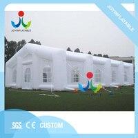 Хорошая цена белая свадебная надувная палатка, китайская рекламная палатка, надувная палатка для кемпинга для продажи