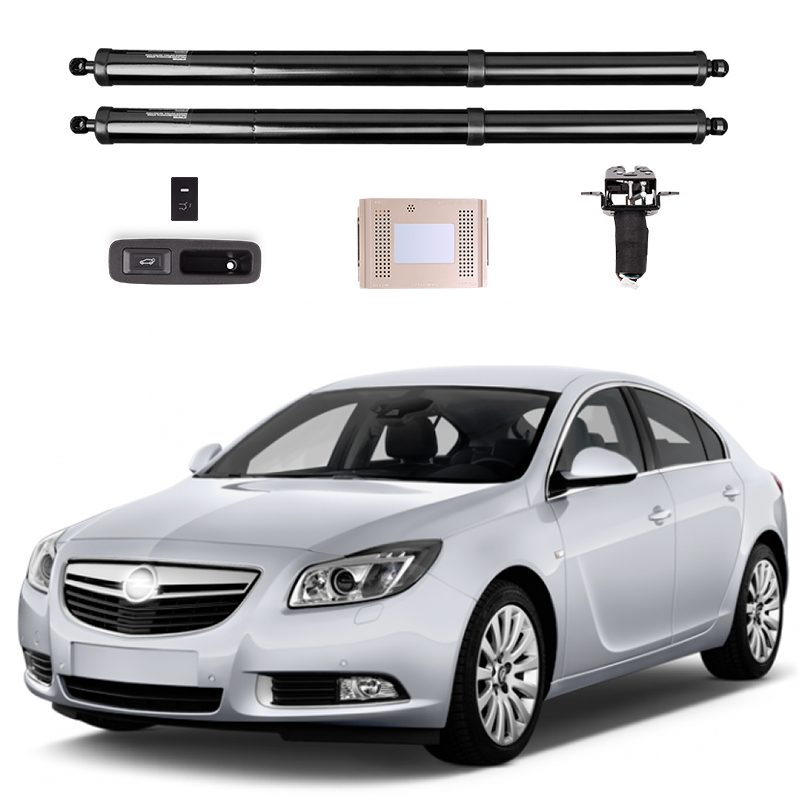 For Opel Insignia Electric Tailgate, Leg Sensor, Automatic Tailgate, Luggage Modification, Automotive Supplies