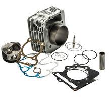 Uszczelka tłoka cylindra górny koniec zestaw 99-08 2002 dla Honda Sportrax TRX400EX 400EX
